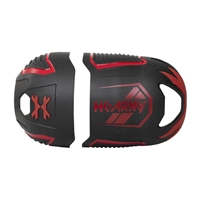 HK Army Vice FC Tank Cover - Black / Red