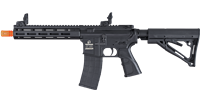 Tippmann Omega CQB- 12g - Black - Semi/Full - Orange Tip
