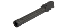 Fluted / Threaded Outer Barrel for G-Series GBB Pistols