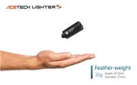 Acetech Lighter S Tracer Unit with 14mm Thread Only