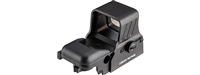 Lancer Tactical 4-Reticle Red & Green Dot Reflex Sight with QD Mount