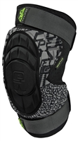 Planet Eclipse Knee Pads - Fantm Black