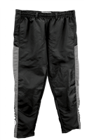 Empire Grind Pants - Black / Grey