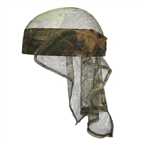 Exalt Headwrap- Obsession Mossy Oak