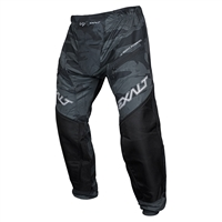 Exalt Low Gravity Paintball Pants - Night Camo