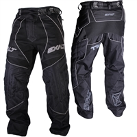 Exalt T4 Pants - Black & Grey