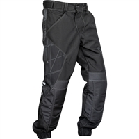 Valken Fate Exo Jogger Paintball Pants - Black