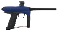 GoG .50 Cal Enmey Mechanical Paintball Gun - Blue
