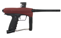 GoG .50 Cal Enmey Mechanical Paintball Gun - Red