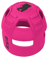 Planet Eclipse Tank Grip - Pink & Black
