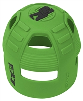 Planet Eclipse Tank Grip - Lime & Black