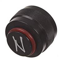 Ninja Thread Saver - Black