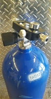 Complete Scuba Tank Fill Station Kit