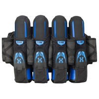 HK Army Magtek Harness 4+3+4 - Blue
