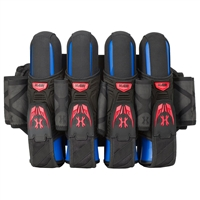 HK Army Magtek Harness 4+3+4 - Red