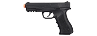 Lancer Tactical Defender LTX-3 CO2 Half-Blowback Airsoft Pistol