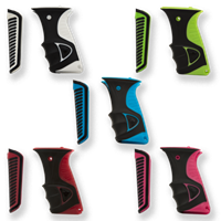 DLX Luxe Ice Colored Grips