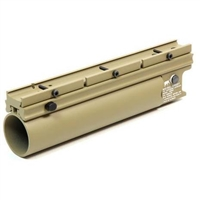 Madbull XM-203L BB Launcher - Tan