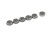 Modify 6-Piece Ball Bearing Set - 8mm