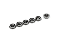 Modify 6-Piece Ball Bearing Set - 8mm Ceramic