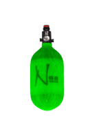 Ninja 68 / 4500 - Standard Regulator - Translucent Lime