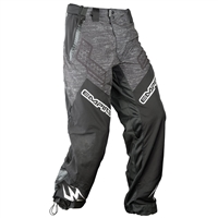 Empire Contact Zero Pants F7 - Black