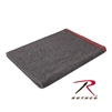 Rothco Rescue Survival Blanket - Grey 60 X 80