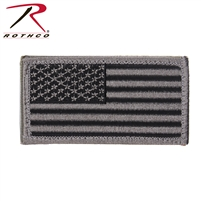 Rothco American Flag Patch - Foliage