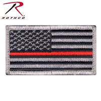 Rothco Official U.S. Made Embroidered Rank Insignia - Sergeant ACU