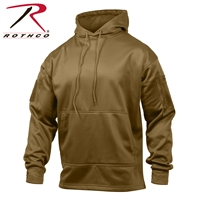 Rothco Concealed Carry Hoodie - Coyote
