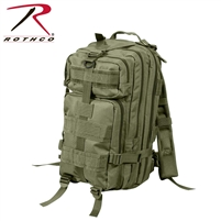 Rothco Medium Transport Pack - Olive