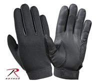 Rothco Neoprene Duty Glove - Black
