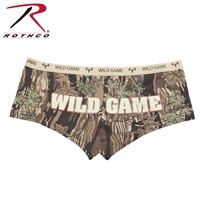 "Rothco ""Wild Game"" Booty Shorts"