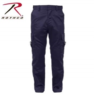 Rothco Deluxe EMT Pants Navy Blue