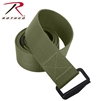 Rothco 44 Inch BDU Belt - Olive