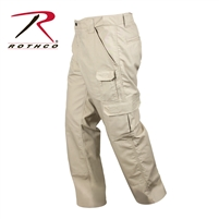 Rothco Tactical Duty Pants - Khaki