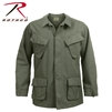 Rothco Vintage Vietnam Fatigue Shirt - 3XL