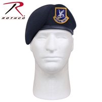 Rothco G.I. Type Inspection Ready Beret - Air Force