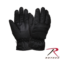 Rothco Insulated Hunting Gloves - Black