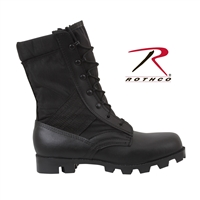 Rothco Black G.I. Type Speedlace Jungle Boot - Black