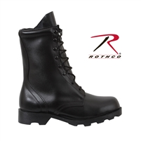 Rothco G.I. Type Speedlace Combat Boot - Black