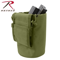 Rothco Dump Pouch Olive