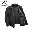 Rothco 3 Season Concealed Carry Jacket - Black 2XL