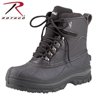 Rothco 8-Inch Cold Weather Hiking Boots