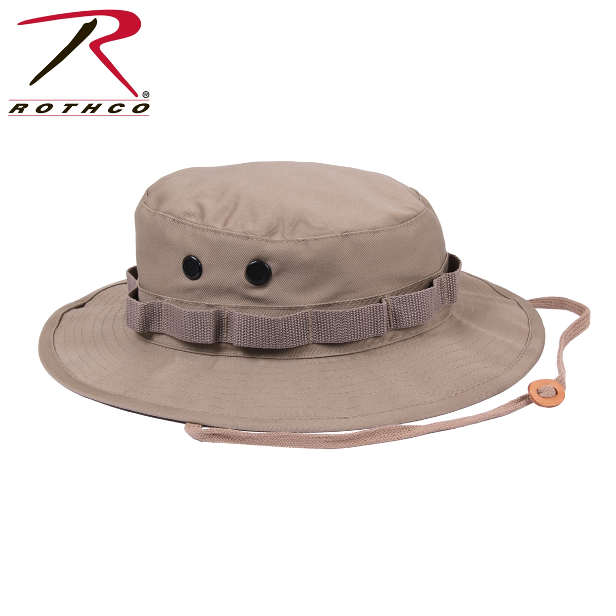 f09923235f3 Rothco Boonie Hat - Khaki · Larger Photo