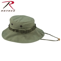 Rothco Vintage Vietnam Style Boonie Hat - Olive Drab