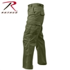 Rothco Tactical BDU Pants - Olive Drab