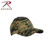 Rothco Low Profile Cap Woodland Digital