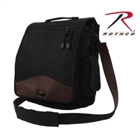 Rothco Vintage M-51 Engineers Bag - Black