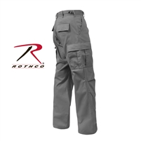 Rothco Tactical BDU Pants - Grey